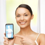 Health, nutrition, exercise, wellness, smartphone apps, free apps, tips from town
