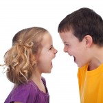 Kids and Stress – Helping Your Child Cope