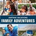 Amtrak Family Adventures