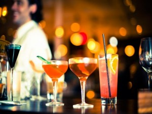 Cocktail Themed Walking Tours sf