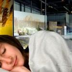 Extreme Museum Sleepovers