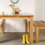 The Perfect Parsons Table