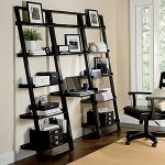 Office and Storage in One