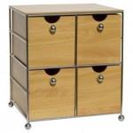 Stylish Storage Bin for 40% off