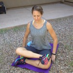 Move of the Week, Hip Stretch, My favorites, thigh, psoas, lower back, IT band, tips from town