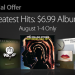iTunes Best Of Sale — $6.99
