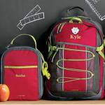 40% off Lands End Backpacks and Lunch Coolers