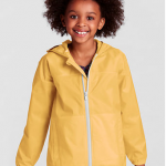 Don't Wait Until it is Pouring … Kids' Raincoats on sale