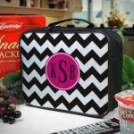 Personalized Lunch Totes For Back To School