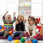 Preschool … a.k.a. Petri dish