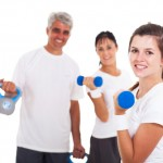 Health, family, fitness, exercise with babies, exercise with kids, exercise with teens, bonding with kids, tips from town