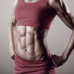 Tammy's 5-Minute Total Core (Almost) Crunchless Ab Workout