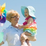Bonding From Distance: A Grandparent's Perspective