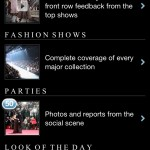 An App For Unlimited Access To The Fashion World.