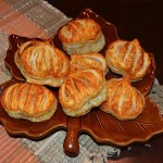 Pumpkin-Cheese-Puffs