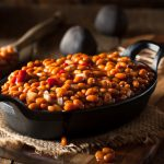 Rocky Mountain Baked Beans