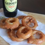 onion rings,beer-battered onion rings, onions