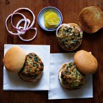 Turkey & Spinach Sliders