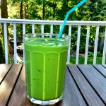 Easy and Delicious Green Smoothie