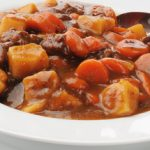 One Dish Affordable Dinner/Beef Stew