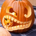 Halloween on Performance Enhancing Drugs
