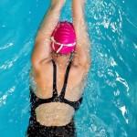 Swimmer's Back – No Water Required