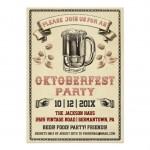 Backyard Oktoberfest Party 1