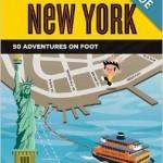 City Walks Travel Cards