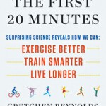 Exercise, fitness, working out, tips for critiquing exercise articles. research, critiquing nutrition articles, exercise books, fitness magazines, Gretchen Reynolds, the first 20 minutes, tips from town