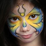 Safety Tips For Kids' Halloween Makeup