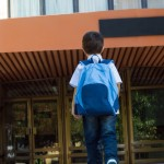 Are Heavy Backpacks Causing Long Term Pain?