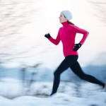 How to Survive Cold Weather Workouts