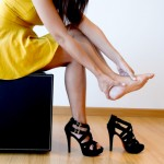 How Bad are High Heels?