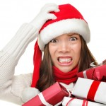 Holidays — I'm not ready and it's not MY fault