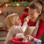 Christmas Cookies — Make it a family affair