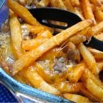 Cheeseburger & Fries Bake