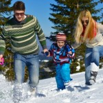 Winter – the Perfect Weather for Making Lasting Memories