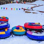 Family Fun: Mountain Tubing