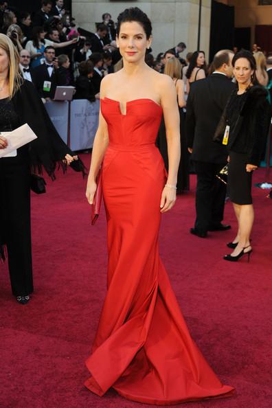 Sandra Bullock Glam 8