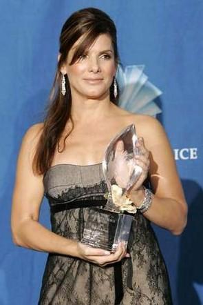 Sandra Bullock Glam 2