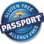 Gluten Free Travel Card App