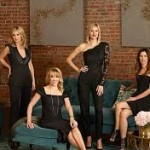 Real Housewives NYC 2014 Premiere