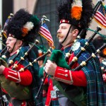 Viewing Tips for the St. Patrick's Day Parade in NYC
