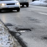 Potholes Driving You Crazy? There's an App for That