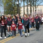 RBSA Opening Day Parade