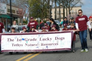 Baseball Softball Parade