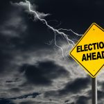 Election 2016 and the Anxiety it is Causing