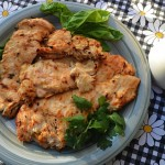 Honey-Citrus Chicken