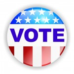Here's the 411 on how to cast your vote Nov 3!