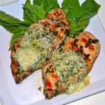 Basil Grilled Chicken